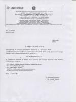 Commissione elettorale - istituto comprensivo largo dino buzzati