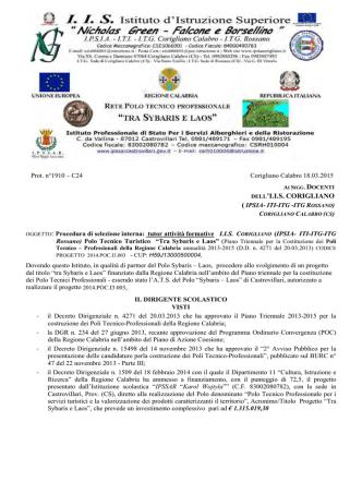 03 - Bando tutor-docenti IPSIA Corigliano.pdf
