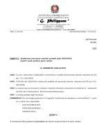 Posto comune primaria PROVVISORIA.pdf