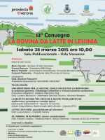 programma convegno 2015 - Comune di Velo Veronese