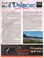 Spring Edition - Calabria Village