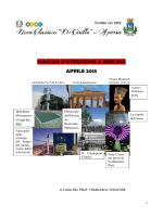 BROCHURE BERLINO.pdf - Liceo Ginnasio Statale Domenico Cirillo