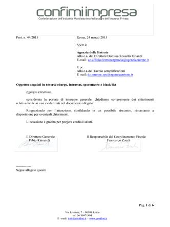 clicca qui - Apindustria Vicenza
