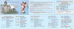 programma pasqua 2015