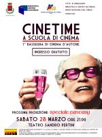 Cinetime - Comune di Orbassano