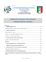 Com.N41 - FIGC Veneto