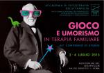 gioco e umorismo - Istituto di Terapia Familiare di Firenze