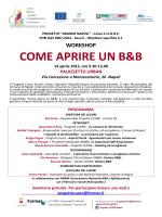 programma seminario 14 aprile