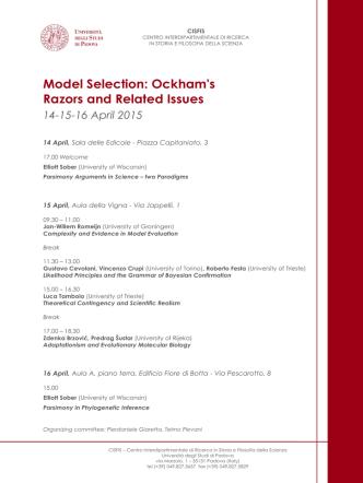 Convegno_14_15_16-04-2015 - Università degli Studi di Padova