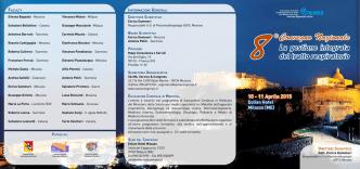 Convegno Nazionale - SA.MA. Service & Congress