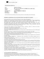 Consulcesi: Ricorso medici specializzandi, tutela legale e corsi ECM