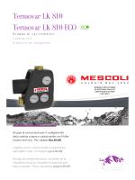 Termovar - Mescoli