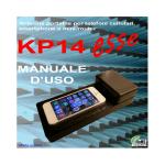 Antenna per chiavetta internet KP-14