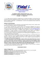 Comitato Provinciale Taranto Settore Tecnico