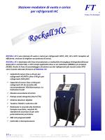Rockall HC