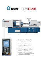 ROMI El 220
