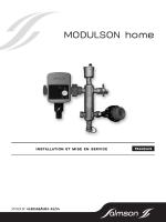 Modulson Home-NMS