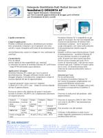 Neodisher® DEKONTA AF - Multi Medical Service