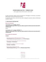 Esportazione Alice file – Formato ONIX