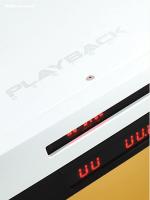 HI-END MAGAZINE® - Playback Designs