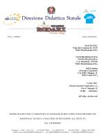 DAUNIATEL Viale del Commercio, 23/25 71043 Manfredonia (FG