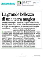 Lagrande bellezza - Sensational Umbria