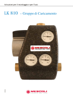LK 810 - Gruppo di Caricamento