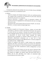 REGOLAMENTO SPORTIVO FORMULA INSEGUIMENTO 1