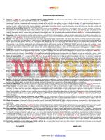29/03/2015 NAPOLI (NA) - Ministero delle Politiche Agricole e