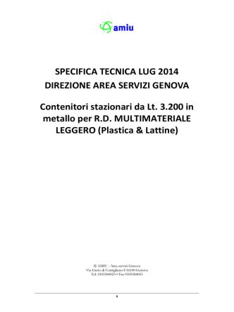 Decreto - Liceo Guacci