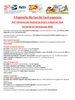 8.45 - Accoglienza e registrazione dei partecipanti 9.15