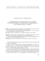 Scarica il pdf completo degli ORARI
