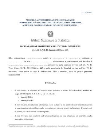 19 marzo 2015 Lezione del Prof. Paolo Farah Global Governance