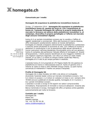 Comunicato Ufficiale nr. 27 del 26/03/2015
