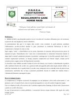 Regolamento didattico - Università degli Studi Mediterranea