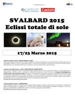 programma - Università degli Studi di Milano