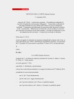 Convocazione consigli di classe Aprile 2015