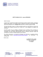 La disciplina dei depositi IVA