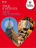 Tour e aTTiviTà - Turismo Torino