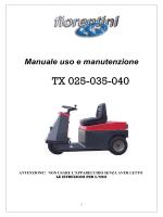 TX 025-035-040 - Fiorentini SpA
