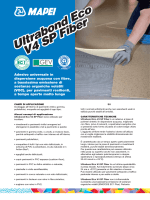 Ultrabond Eco V4 SP Fiber Ultrabond Eco V4 SP Fiber