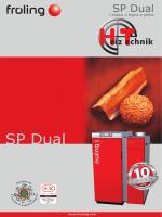 SP Dual - HT-Heiztechnik GmbH