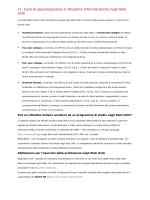 11. Corsi di specializzazione in Discipline Infermieristiche negli Stati