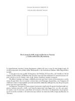 vedi pdf - ToscanaNovecento