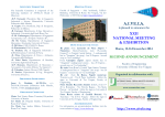 A.I.VE.LA. - CBRNe Master Courses