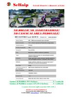 Listino Bici Elettrica SKYWAY Pb-Gel New
