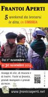 Programma Edizione 2014