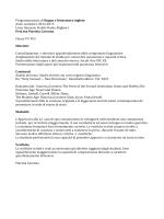 programmazione VF 2014-15