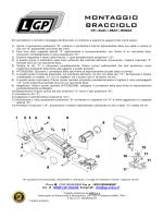 MONTAGGIO BRACCIOLO VW GOLF IV - lgp