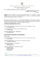 Nota 6132 del 16 ottobre 2014 - Ufficio scolastico regionale per la